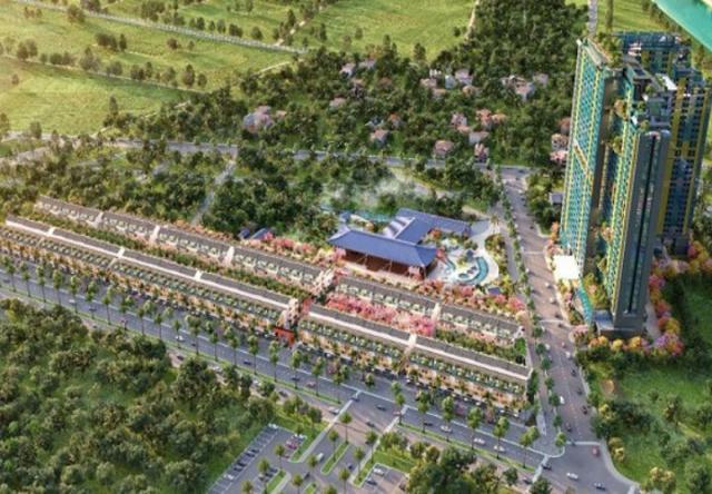 Wyndham Thanh Thủy thu hút đại lý và giới đầu tư phía Bắc