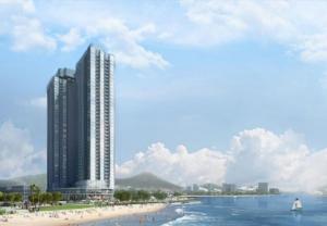 Xây dựng tòa nhà chung cư cao nhất Hạ Long