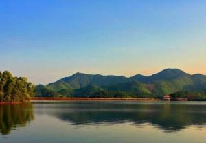 T&T Group muốn đầu tư khu đô thị du lịch sinh thái hơn 5.600 tại Thái Nguyên