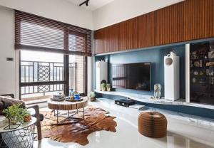 Căn hộ hiện đại pha lẫn phong cách Zen truyền thống