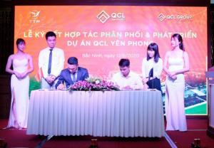 Bắc Ninh có thêm một dự án liền kề bên trong khu công nghiệp Yên Phong
