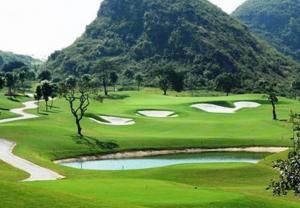 Thủ tướng duyệt chủ trương dự án sân golf và nghỉ dưỡng Bắc Giang 140ha