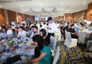 Bùng nổ ngày ra mắt, Sun Grand City Feria hút mạnh nhà đầu tư Hà Nội
