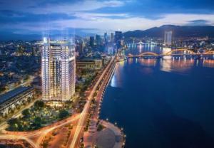 The Royal Đà Nẵng – Nơi khởi tạo thịnh vượng bên sông Hàn
