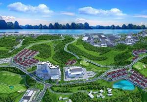 Vinhomes sẽ đầu tư dự án 10 tỷ USD tại Quảng Ninh