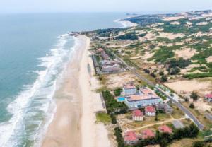 Căn hộ biển The Farosea ra mắt thị trường Bình Thuận