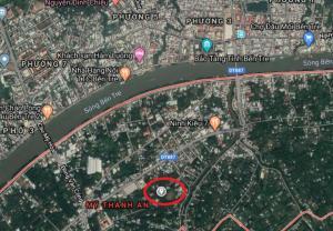 Bến Tre: Công bố dự án Khu đô thị mới An Thuận hơn 740 tỷ