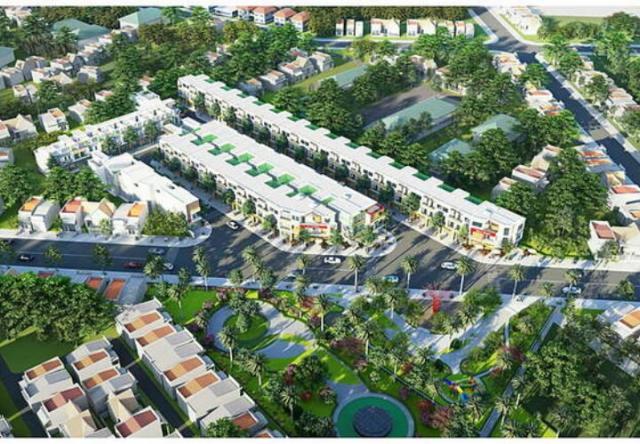 LaVela Garden đón đầu tiềm năng phát triển bất động sản Thuận An