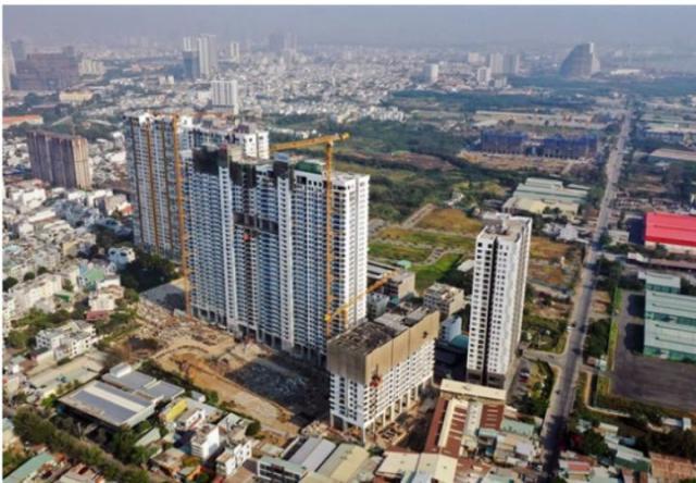 9 kiến nghị tháo gỡ cấp sổ hồng cho nhà ở tại Tp.HCM