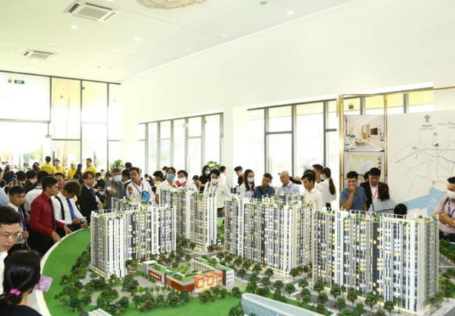 Năm 2021 là thời điểm tốt để mua nhà?