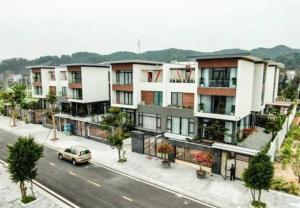 Mở bán đất nền shop villas Phương Đông Vân Đồn