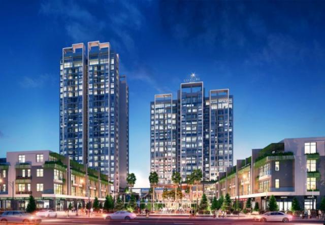 BV Diamond Hill hút nhà đầu tư Bắc Giang và các tỉnh lân cận