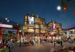 Shophouse Selashine ra mắt thị trường
