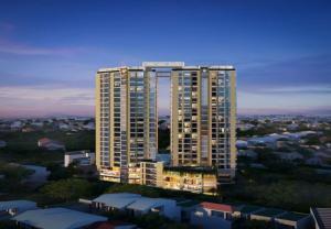 Cần Thơ động thổ tòa tháp đôi cao 23 tầng hơn 500 căn hộ