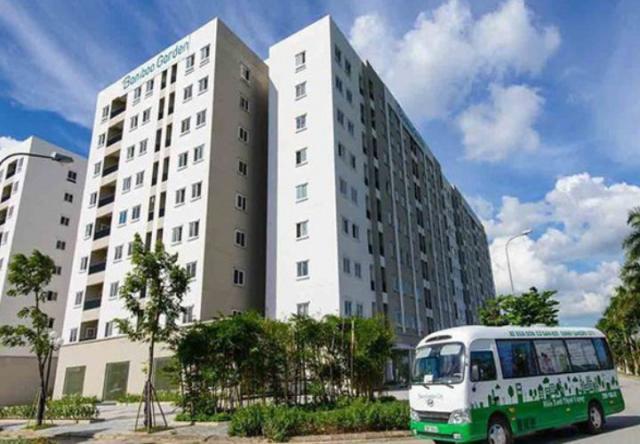 Bộ Xây dựng: Sắp tới sẽ đẩy mạnh tập trung phát triển nhà thu nhập thấp