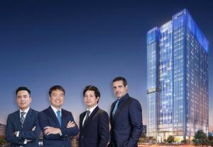 Lancaster Luminaire ra mắt thị trường Hong Kong