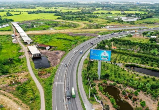 Hàng loạt dự án hạ tầng giao thông lớn sắp được đầu tư tại đồng bằng sông Cửu Long