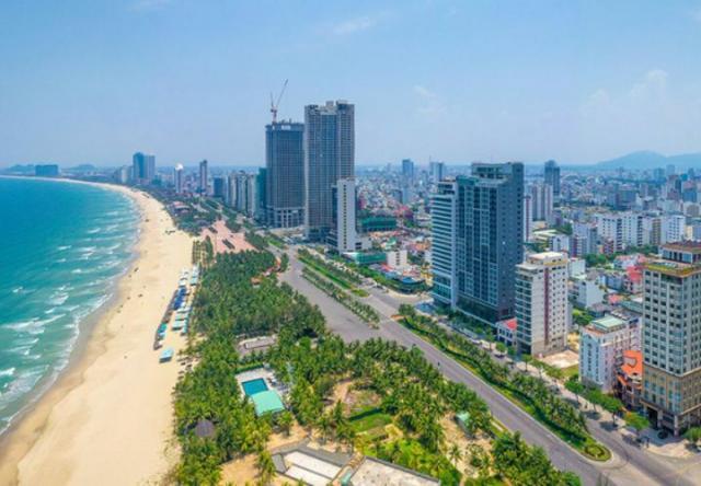 Đà Nẵng phê duyệt danh mục 16 dự án đấu giá quyền sử dụng đất