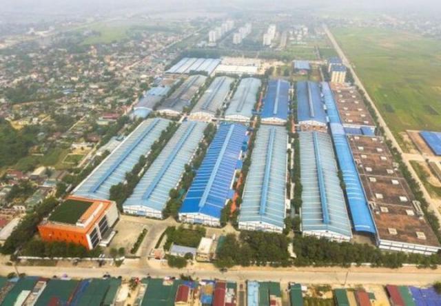 Thanh Hóa sắp có 2 khu đô thị rộng hơn 1.000 ha