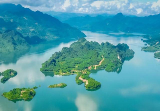 Cullinan Hòa Bình Resort kỳ vọng thay đổi bộ mặt nghỉ dưỡng cao cấp ven đô