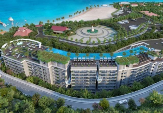 Điểm sáng trong bức tranh đầu tư căn hộ khách sạn