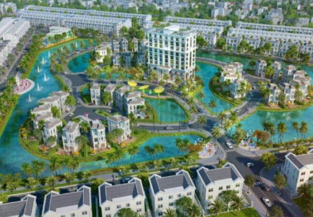 Bình Định xin ý kiến Bộ Xây dựng chuyển quyền sử dụng đất tại dự án 35ha