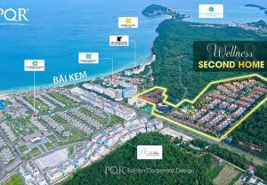 Lễ ra quân dự án Sun Tropical Village - Khai mở kỷ nguyên Wellness tại Phú Quốc