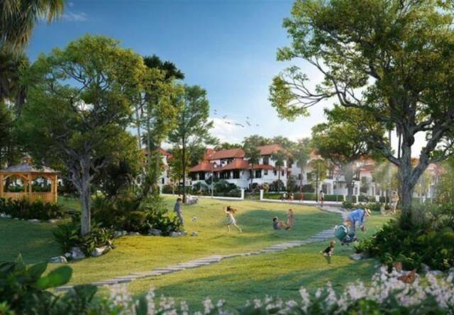 Sun Group ra mắt dự án Sun Tropical Village ở Nam Phú Quốc