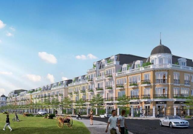 Yên Bái - Điểm đến mới trên thị trường bất động sản
