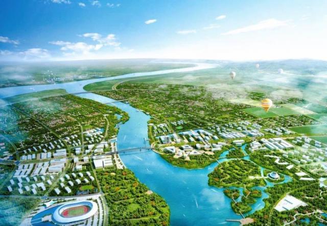 Mario Starlight hưởng lợi từ khu kinh tế ven biển Quảng Yên