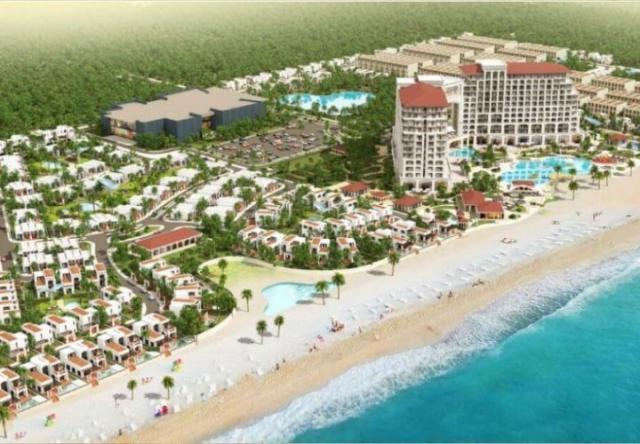 Ngày 3.9: Giới thiệu dự án FLC Quang Binh Beach & Golf Resort