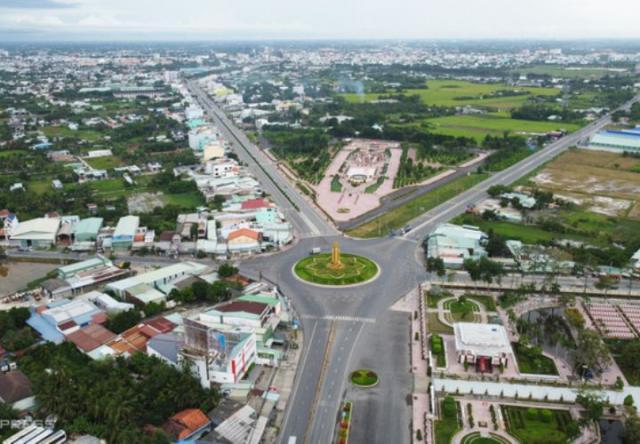 Căn hộ một tỷ đồng bùng nổ ở tỉnh ven Sài Gòn