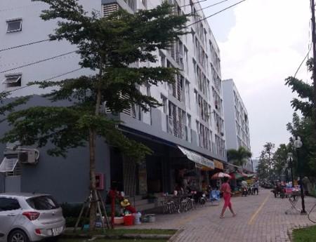 Cho Thuê Chung Cư Cao Cấp 3 Triệu/ Tháng
