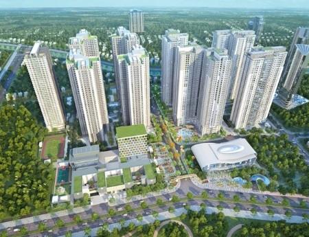 Vinhomes Green City Cầu Diễn dự án đẳng cấp mang đến sự khác biệt
