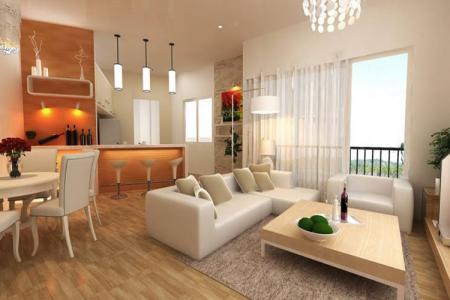 Cho thuê căn hộ Ehome 4 Bắc Sài Gòn