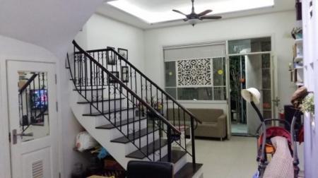 Chính chủ bán nhà 3 tầng gần trường Cấp 2 mới xã Hải Bối, Đông Anh