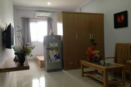 Cho thuê căn hộ cao cấp giá rẻ khu vực sân gần vận động Phú Thọ quận 10