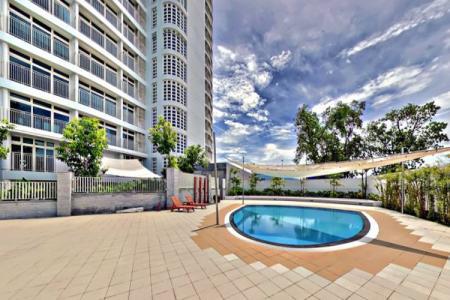 Azura, căn hộ rất đẹp tại trung tâm TP Đà Nẵng