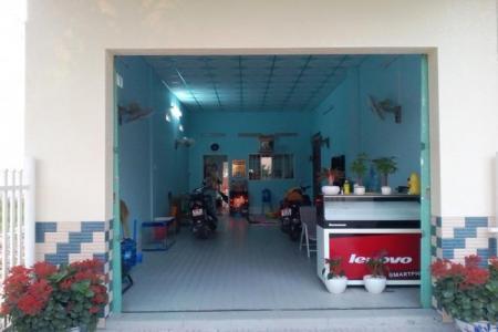 Cho thuê nhà nguyên căn hoặc bán tại khu phố Thanh Xuân, Phường 5, Tân An, Long An