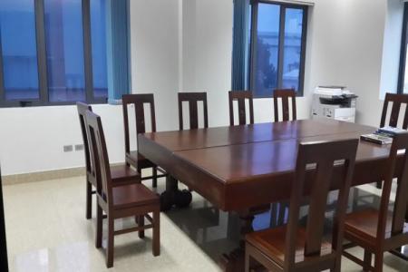 Cho thuê văn phòng kho xưởng mặt đường Quốc Lộ 1A, huyện Thường Tín, HN