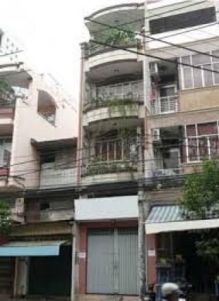 Bán nhà đường Cao Thắng q.10 Hồ Chí Minh