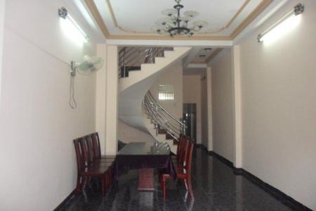 Cần cho thuê căn nhà mặt ngõ 551 Kim Mã-Ba Đình.