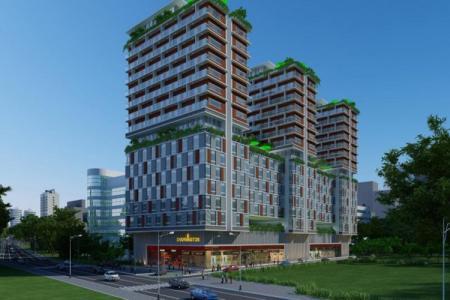 Sacomreal mở bán căn hộ đẳng cấp 5* - đầu tư - ở - mở văn phòng, mặt tiền cao thắng (nd)