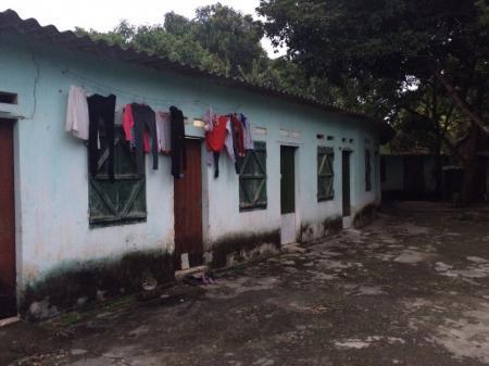 Bán đất khu dân cư - Tái định cư Thái Sơn Long Hậu - Long An