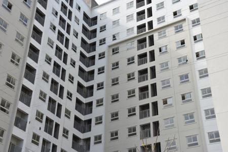 Cho thuê căn hộ tại Ecohome 2, Bắc Từ Liêm