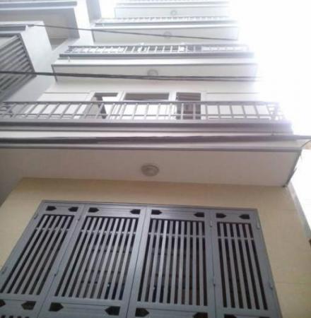 Bán nhà đẹp diện tích rộng, Nguyễn Chí Thanh, dt 43m2, 5 tầng