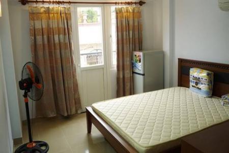 Cho thuê căn hộ chung cư Quận 10 - TT Ngã Bảy - đô thị bậc nhất TP HCM.
