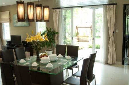 Cho thuê nhà giá rẻ Oasis, Bình Dương-nơi ở tốt nhất cho các chuyên gia tại Bình Dương