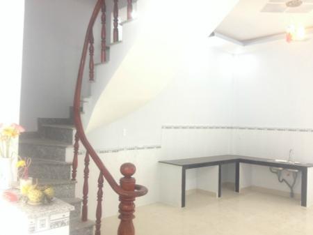 Bán nhà SHR 5m*19m Trịnh Thị Miếng, giáp Q12, đường xe hơi, giá 1 tỷ 550 triệu, LH 0937225489