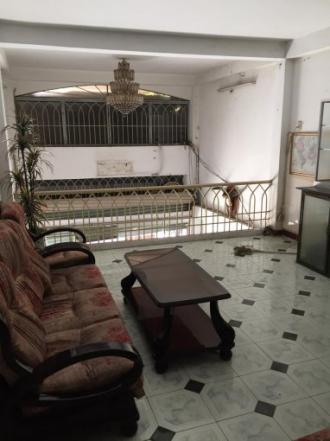 Bán nhà MT đường Hoàng Dư Khương, phường 12, Quận 10, giá 7 tỷ